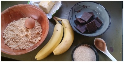 Brownieingredients