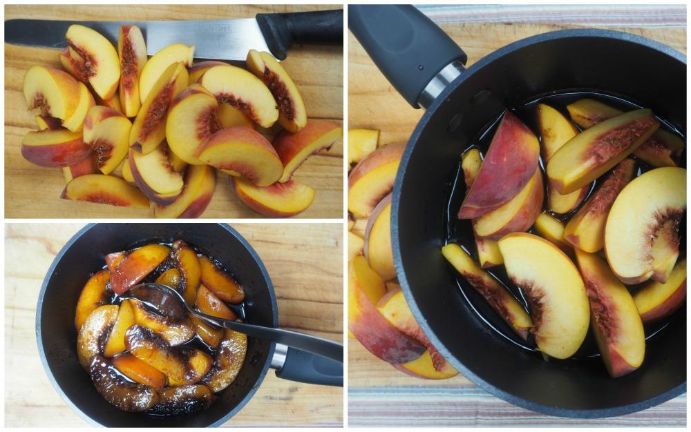 Maple Peach Bbq 2