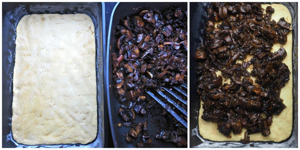 Mushroom Pie 7