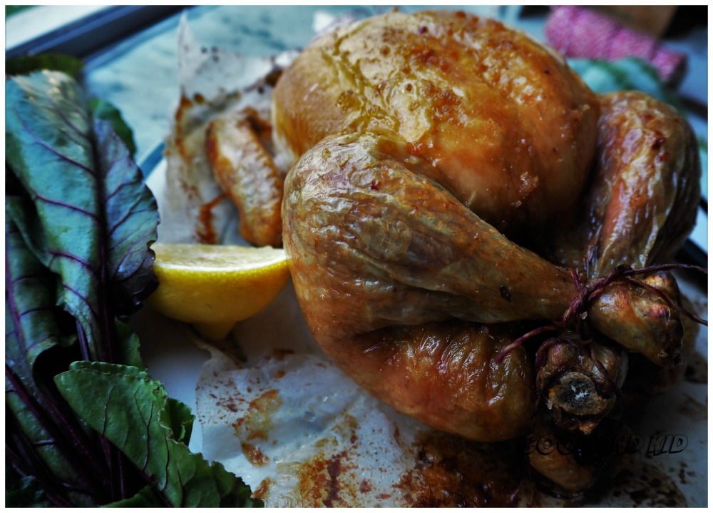 Roast Chicken 3
