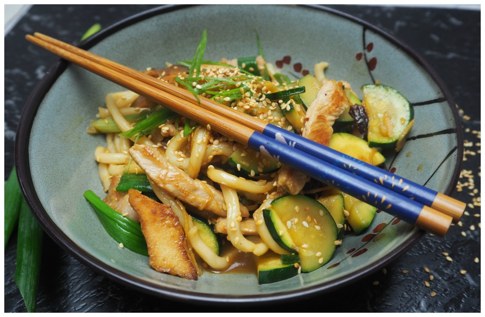 Udon 1
