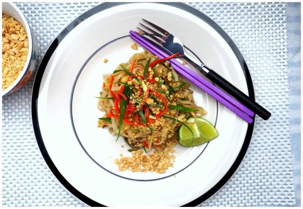Pad Thai 4